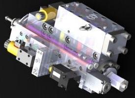 EngineeringSoftware 3D-Genration Konfigurator